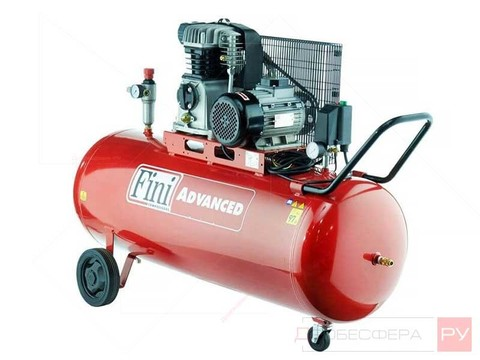 Поршневой компрессор FINI MK 113 270 5.5