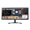UltraWide IPS монитор LG 34 дюйма 34WL500-B
