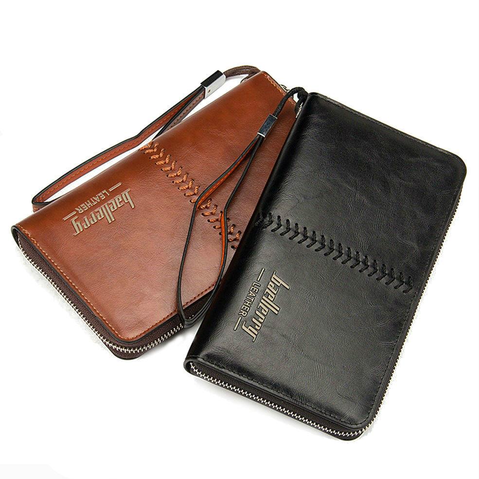 Кошельки и портмоне Портмоне Baellerry Leather 24866df38995a8f12e1c0fcf20638ad5.jpg