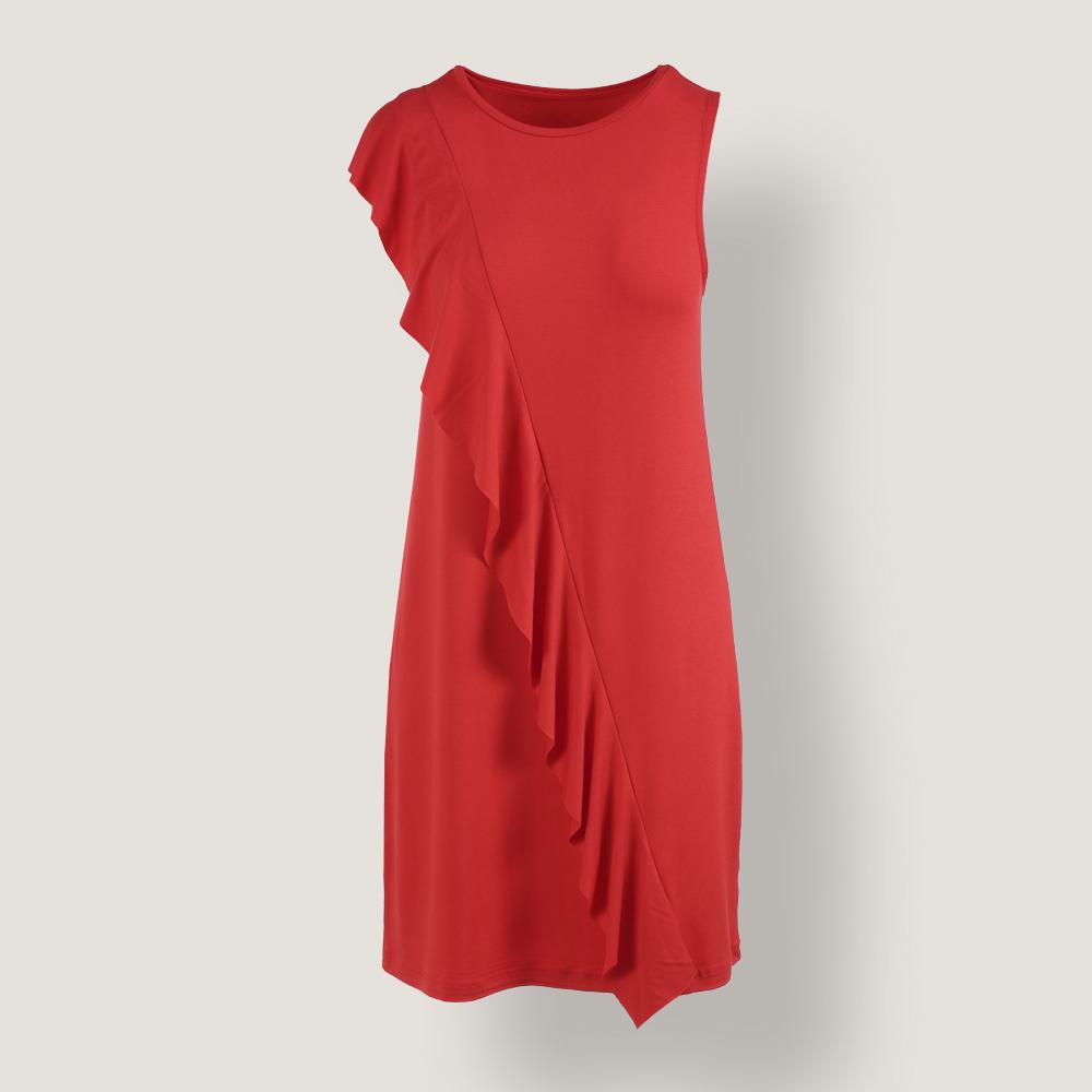 Женское пляжное платье E19K-42E104