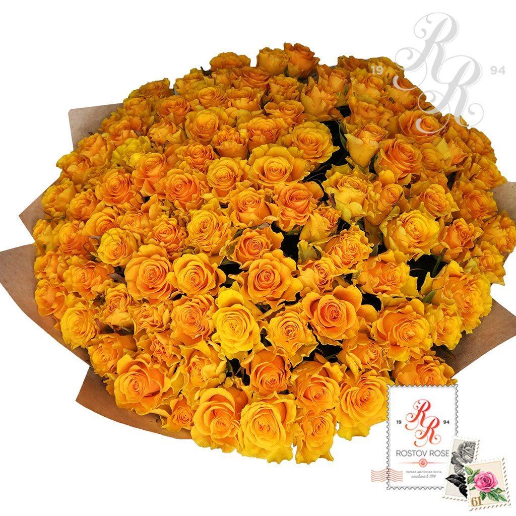 Букет роз Илиос