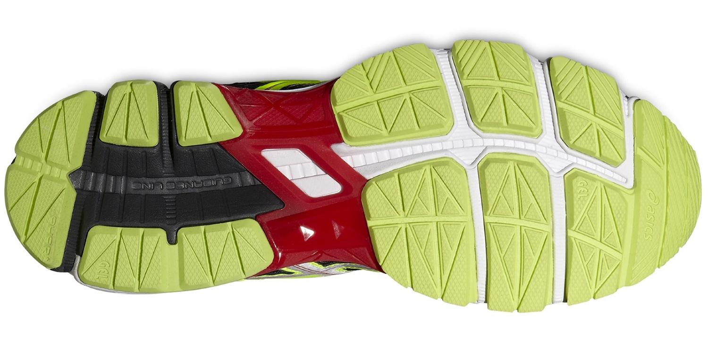 Мужские кроссовки для бега Asics GT-1000 3 (T4K3N 9907) фото