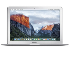 Apple MacBook Air 13 Mid 2017 MQD32RU/A (Intel Core i5 1800 MHz/13.3