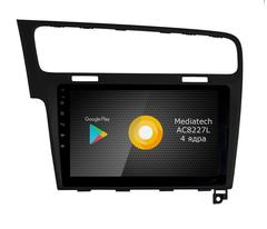 Штатная магнитола на Android 8.1 для Volkswagen Golf 7 Roximo S10 RS-3715B