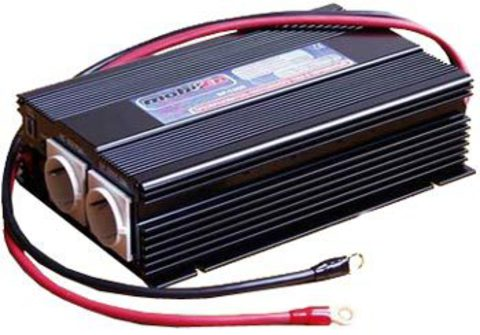 Преобразователь тока (инвертор) Mobilen - SP1500
