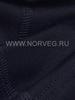 Баф с шерстью мериноса Norveg Монстр Черный