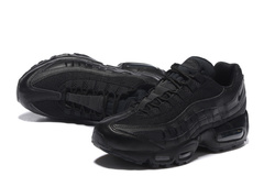 Nike Air Max 95 'Triple Black'