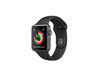 Apple Watch Sport, Black Band