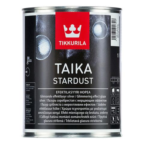 Тайка Стардаст - Taika Stardust