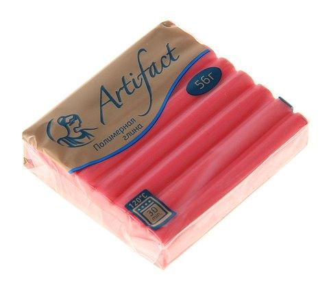 Артефакт классический розовый