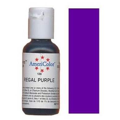 Краситель Americolor, Regal Purple