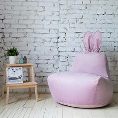 Кролик M тканевый
