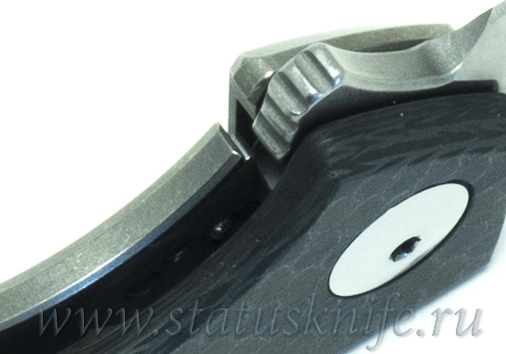 Нож Zero Tolerance 0450CF ZDP189
