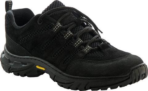 Ботинки «Стрит» лето (Vincere) черные