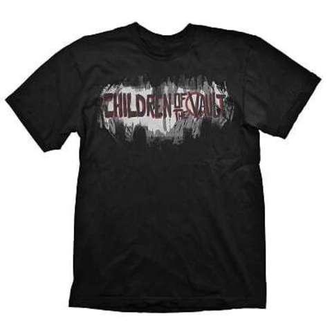 Футболка Borderlands 3 Children of the Vault