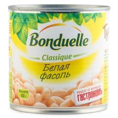 """Фасоль """"Bonduelle"""" белая, 400 г"""
