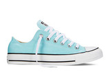 Кеды Converse All Stars Chuck Taylor Low Turquoise