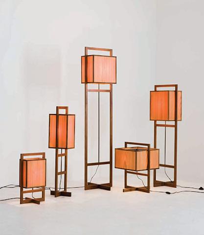 floor lamp  Ralph Pucci International - Volubile | Interior Design 17