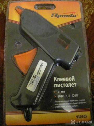 061-6293 Клеевой пистолет (D11мм)