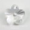 6744 Подвеска Сваровски Цветочек Crystal (14 мм)