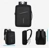 Сумка-рюкзак с кодовым замком SHJLU 1101 USB Черный