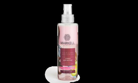 Markell Hair care program Спрей для волос Легкое расчесывание 200мл