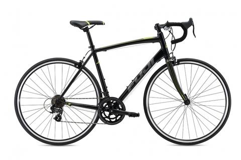 Велосипед Fuji Sportif 2.7 купить| отзывы, характеристика, yabegu.ru