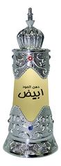 Духи натуральные масляные DEHN AL OUDH ABIYAD / Дан Аль Уд Абияд / жен / 20мл / ОАЭ/ Afnan Perf