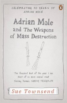 Kitab Adrian Mole and the Weapons of Mass | Sue Townsend