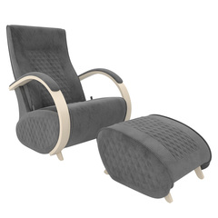 Кресло-глайдер Balance-3