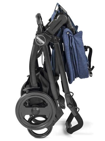 Прогулочная коляска Peg Perego Unico 2 в 1