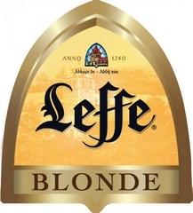 Пиво Leffe Blond