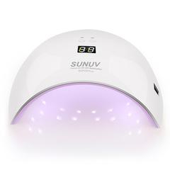 "UV/LED лампы для маникюра УФ Лампа для маникюра гибрид ""SUN 9X plus"" (UV/LED) 36 ватт, 18 диодов SUN-9X-Plus-1.jpg"