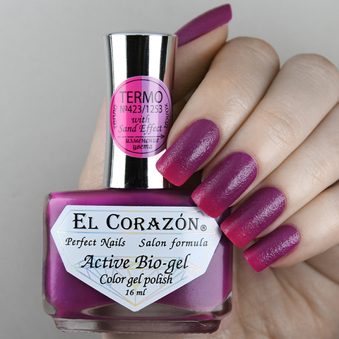 El Corazon 423/1253 active Bio-gel