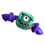 Gigwi Monster Rope Игрушка для собак
