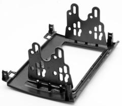 Переходная рамка для Great Wall Hover H5 2Din