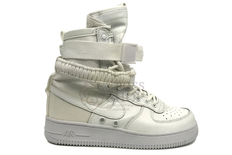Nike Women's Special Field Air Force 1 White