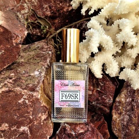 AR Elixir Aroma Парфюмированная вода F69SR 50 ml