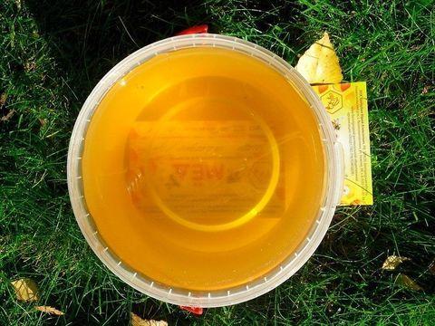 Мёд Белая акация, 350гр