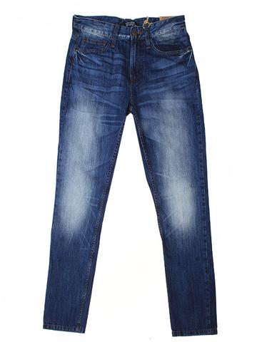 BJN004732 джинсы для мальчиков, дарк