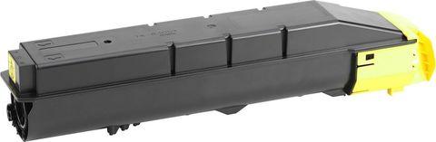 Совместимый тонер-картридж TK-8305Y желтый для принтеров Kyocera TASKalfa 3051ci/3551ci/3050ci/3550ci (15000 стр)