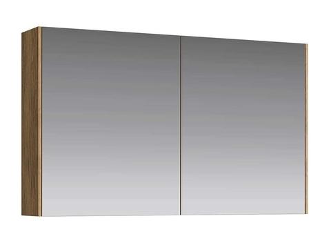 Зеркальный шкаф Mobi 100 дуб балтийский