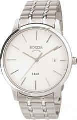 Мужские наручные часы Boccia Titanium 3582-01