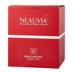 Восстанавливающий легкий крем  (Neauvia | Rebalancing | Cream Light), 50 мл