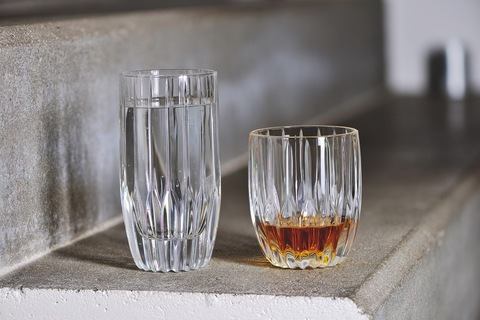 Prestige Whisky Tumbler Set 4