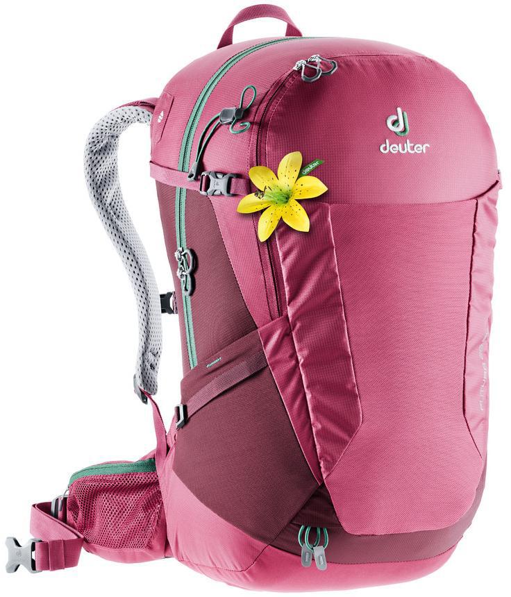 Туристические рюкзаки легкие Рюкзак женский Deuter Futura 26 SL b72d672f59ec31d475510f6a59685f89.jpg