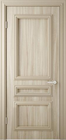 Дверь Фрегат  Неаполь, цвет бежевый ясень, глухая