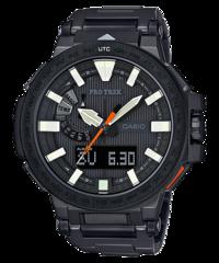 Наручные часы Casio PRX-8000YT-1DR MANASLU