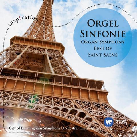 Louis Fremaux, City of Birmingham Symphony Orchestra / Best Of Saint-Saens (CD)