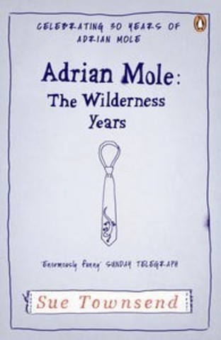Adrian Mole.The Wilderness Years